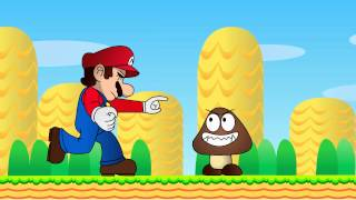 Run Goomba Run (My Style 2 HD)