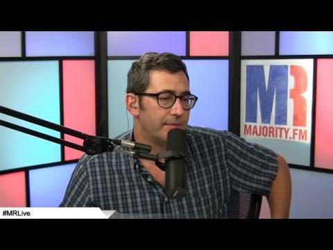 Matt Stoller: The Return of Monopoly - MR Live - 07/18/17