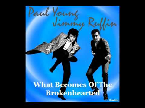 Paul Young & Jimmy Ruffin - What Becomes Of The Brokenhearted (MoolMix)