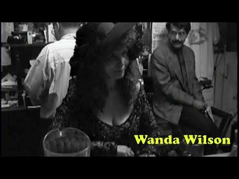 CRAIG BREWER finds footage of WANDA WILSON'S BIRTHDAY PARTY