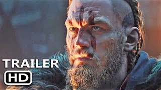 ASSASSIN'S CREED VALHALLA Official Trailer (2020) Vikings Cinematic, Video Game