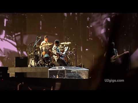 U2 Paris Elevation & Vertigo 2017-07-26 - U2gigs.com