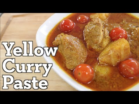 yellow curry mashpedia free video encyclopedia
