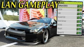 NFS Pro Street - 8 Players Online [LAN](Playing Need for speed Pro Street with 7 other players in LAN Available in 720p HD As you can see there isn't that much Lag in game and Its pretty Interesting to ..., 2013-02-12T09:50:14.000Z)
