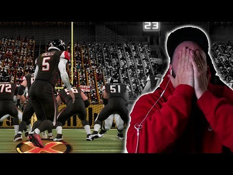 THE MOST EMBARRASSING MOMENT IN A GAME EVER! [MADDEN 20 GAMEPLAY]