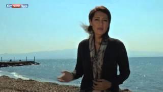موسم الهجرة إلى تركيا