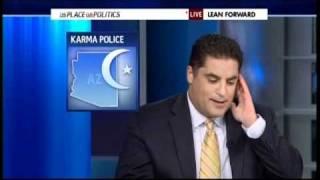 Karma Police - Arizona Outlaws Karma