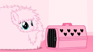 Fluffle Puff Tales: 'My Little Foody'