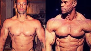Kevin Levrone - THEY LAUGHED AT ME - Motivational Video