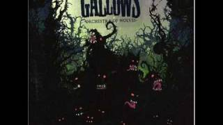Watch Gallows Black Heart Queen video