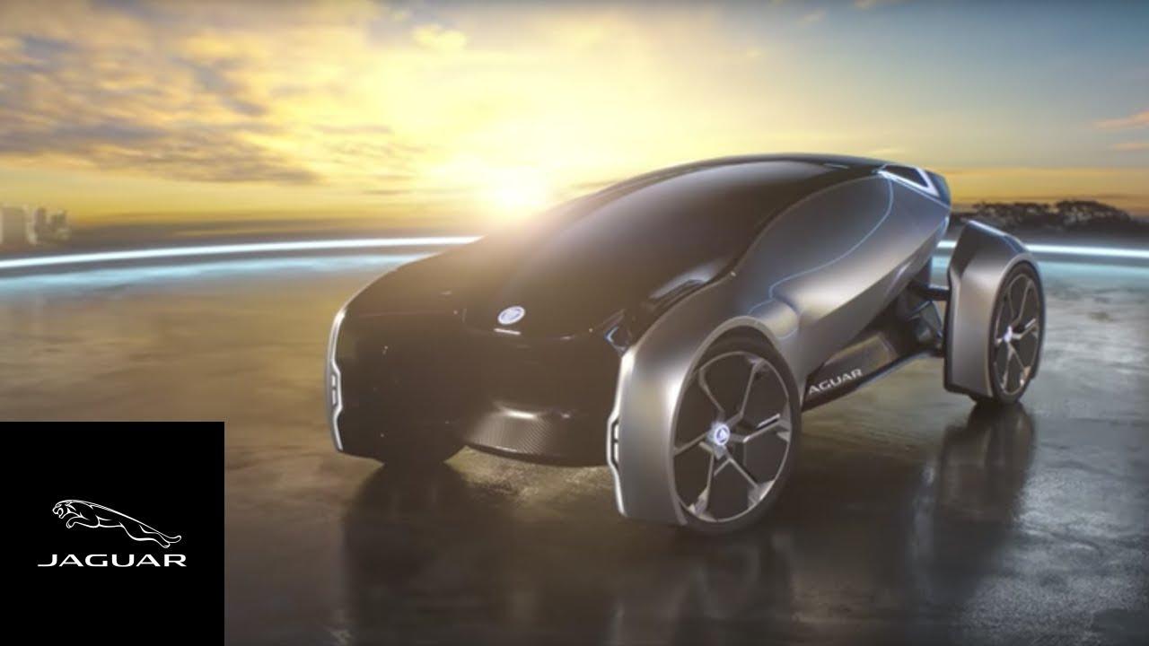 Jaguar Future-Type Concept รถต้นแบบออนดีมานด์เพื่ออนาคต