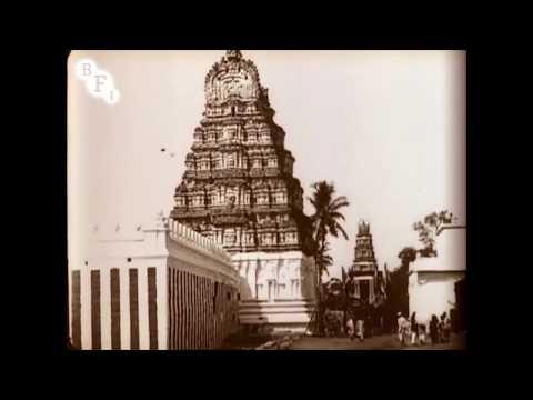 Edward Prince of Wales' Tour of India: Madras, Bangalore, Mysore and Hyderabad (1922)