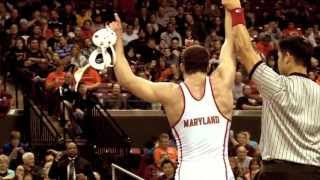 2013 Maryland Wrestling Highlight Video