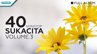 40 Nonstop Sukacita Vol 3 Maranatha Singer