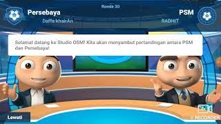 Persebaya vs Psm-Osm#1