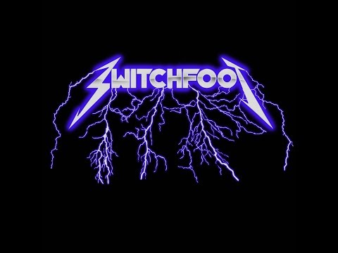 SWITCHFOOT  April Fools!  Project 11