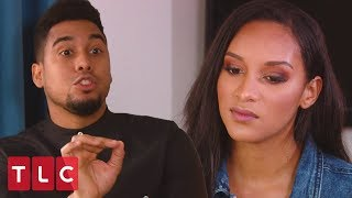 Chantel and Pedro Can't Escape the Past | 90 Day Fiancé: Happily Ever After?