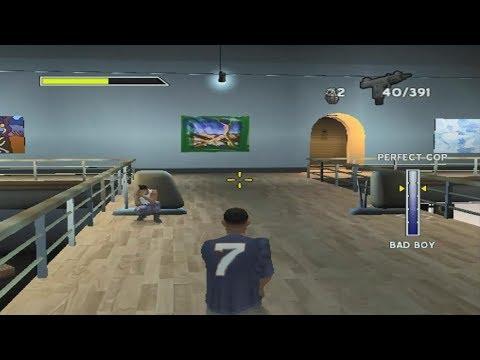 Bad Boys Miami Takedown Xbox Gameplay Youtube