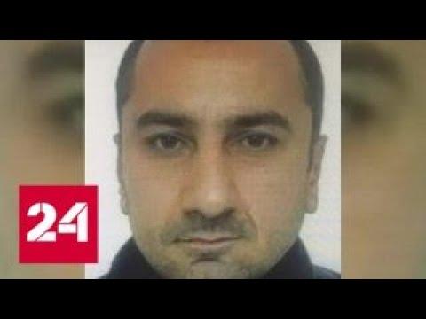 Вор в законе Дато Панкисский застрелен в Стамбуле - Россия 24