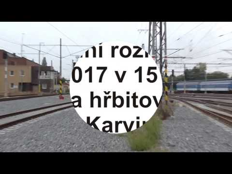 Strojvedoucí DKV Olomouc p. Miroslav Krejčí + 10.2.2017 | malá vzpomínka | viz komentář