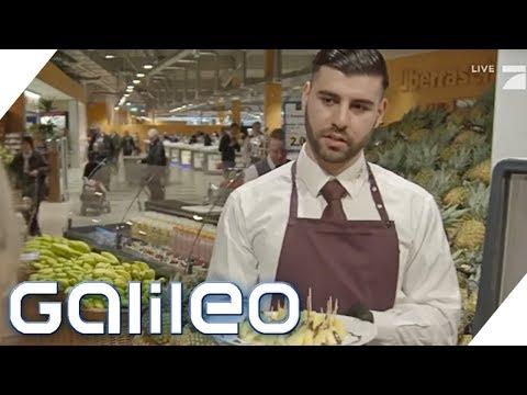 Der größte Event-Supermarkt