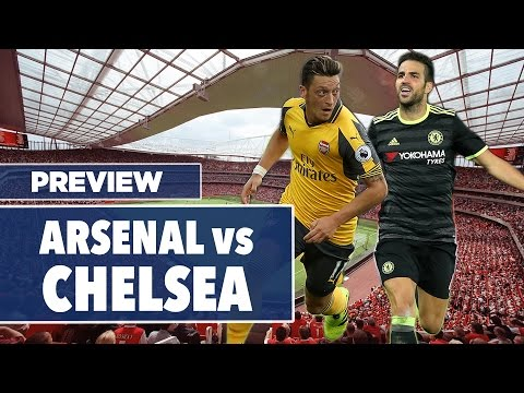 Arsenal Vs Chelsea | Does Fabregas Start At His Former Club?