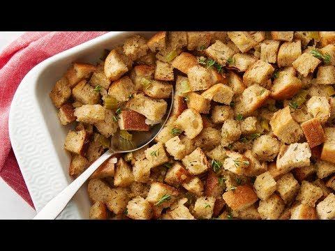 Bread Stuffing | Betty Crocker Recipe