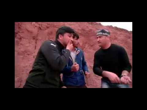 Видео: мугамбо