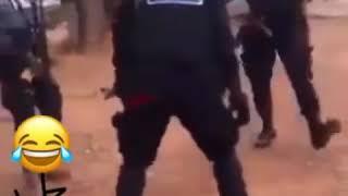 COUVRE FEU 19H à 5H du matin Ouaga (Basti Ya Beba) Cheezy