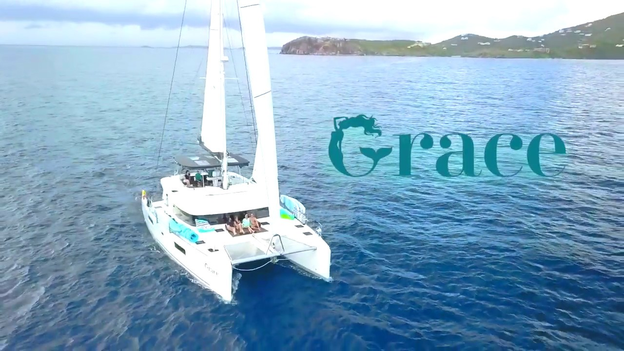GRACE Lagoon 52 52 Feet. 6 Guests