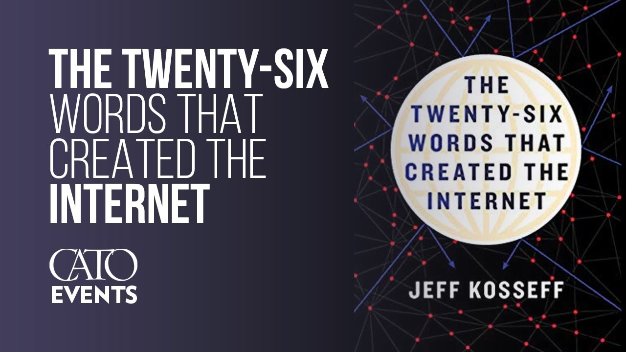 Created why internet was the Why Was