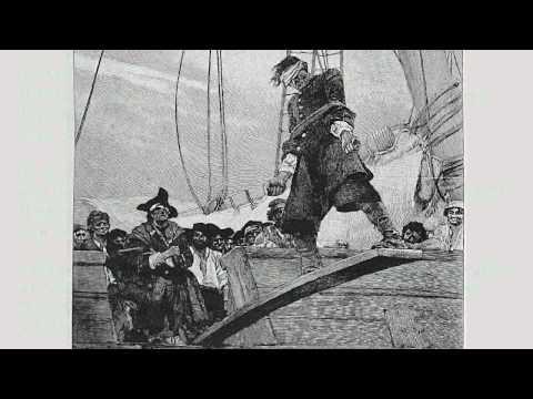 """Pirates - A Ballad of John Silver"" by John Masefield (read by Tom O'Bedlam)"