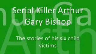 Story of Child Serial Killer Arthur Bishop