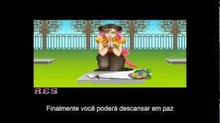 Street Fighter II - Final da Chun-li
