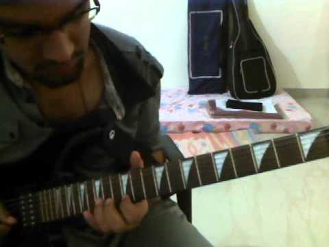 Sadda haq guitar chords with capo