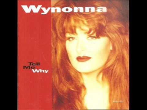 Wynonna Judd ~ Girls With Guitars