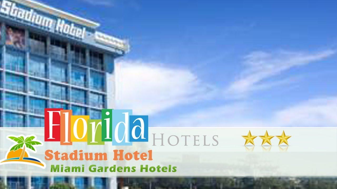 Elegant Stadium Hotel   Miami Gardens Hotels, Florida