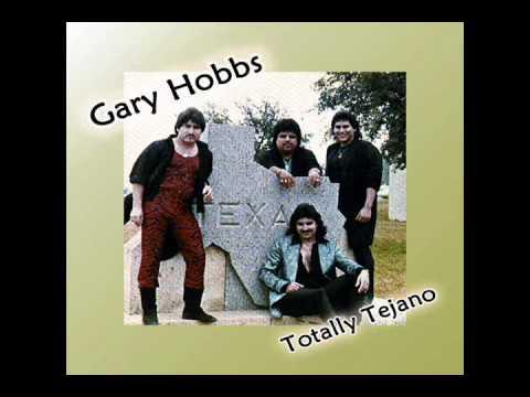 Gary Hobbs - Contigo Aprendi