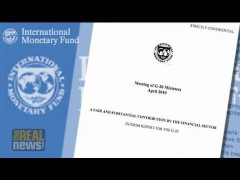 The IMF's mid-life crisis Pt.2
