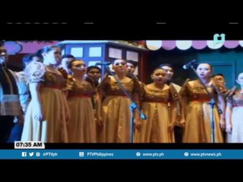 I Love My Culture: Grand Lobby lighting ng Manila Hotel