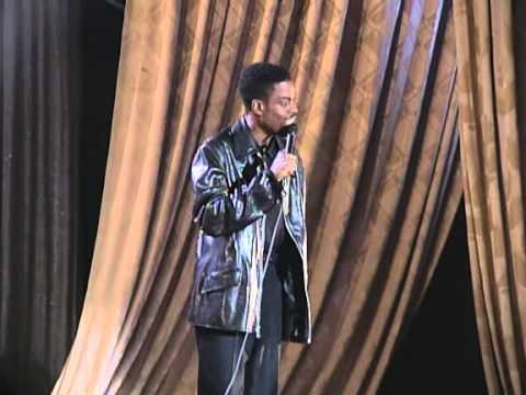 Chris Rock - Marion Berry