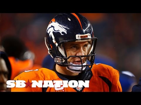 Broncos fall to Colts, questions surround Peyton Manning