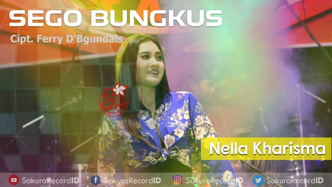 Lirik Lagu Sego Bungkus Oleh Nella Kharisma Cari Lirik Lagu Di