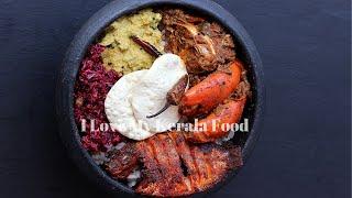ഒരു ചെറിയ seafood ചട്ടിച്ചോറ് (CHATTICHORU)- chinnuz' I Love My Kerala Food