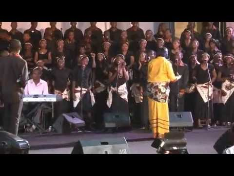 Call To Worship Africa   Handiende Kumba