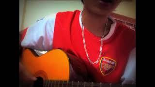 ★Mắt Buồn★-guitar cover by José Arsène