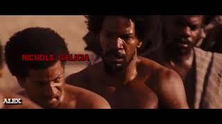 Django - Джанго освобожденный