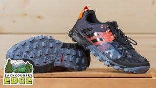 adidas Outdoor Men's Kanadia 8.1 Trail Running Shoe