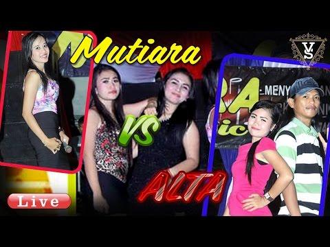 Mutiara Music Vs Alta Terbaru Video Remix 2017 Orgen Lampung