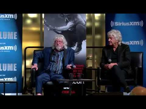 Members of The Moody Blues discuss their Rock & Roll Hall of Fame